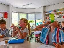 Geen garanties, maar Etten-Leur gaat door het vuur om hitteprobleem scholen voor zomer op te lossen