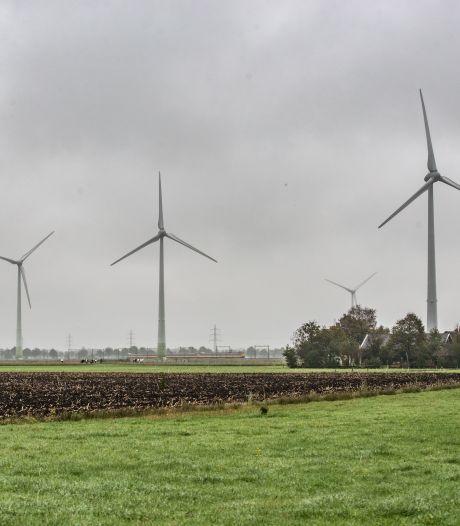 Milieuclubs waarschuwen: 'Zwolle onderschat belang windenergie'