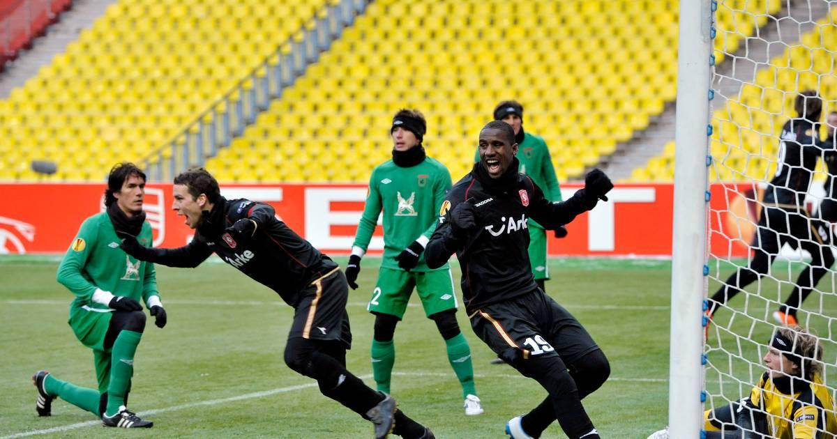 Vandaag precies tien jaar geleden: FC Twente speelt in ijzige kou legendarische wedstrijd in Moskou - Tubantia
