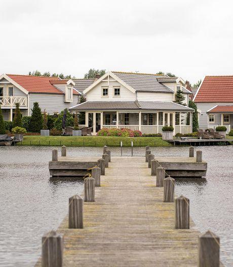 Landal neemt vakantiepark Zuidland over en bouwt extra huisjes