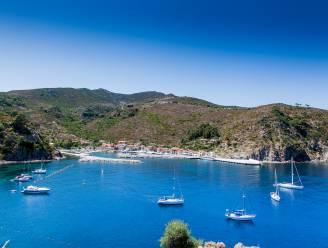 Klein Italiaans eiland in de ban van diefstallenplaag: alle inwoners verdacht, wantrouwen neemt toe