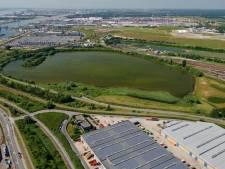 Antwerpen speelt pioniersrol in vergroening van Europese havens