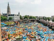 Komt er een einde aan ellenlange wachtlijst? Ligplaats voor bootje in Breda niet langer voor eeuwig
