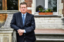 Jurgen Bauwens is de nieuwe burgemeester van Waasmunster.