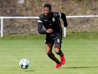 AA Gent slaat weer toe: Nurio voor recordbedrag weggehaald bij Charleroi