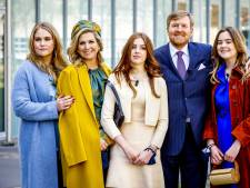 Le gouvernement néerlandais accepte que l'héritière du trône épouse une femme
