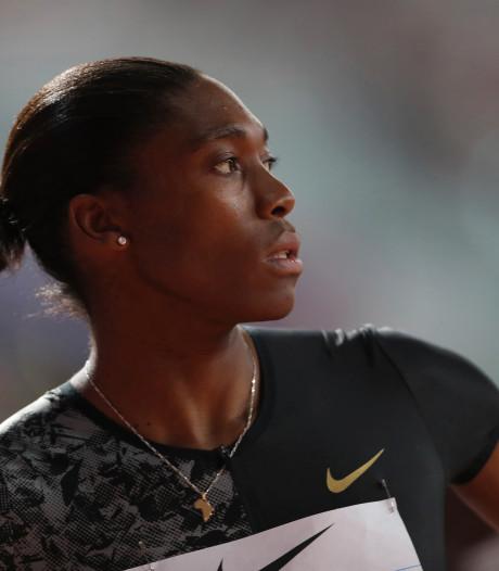Nouveau règlement pour les femmes transgenres en athlétisme