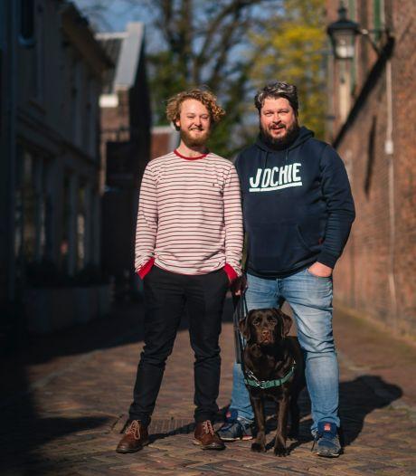 Deze Utrechters geven hun vermoorde buurtgenoten een gezicht: 'Ik zat in tranen achter mijn computer'