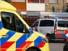 Steekpartij in Zwijndrecht, slachtoffer raakt lichtgewond aan hand
