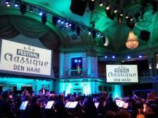 Festival Classique debuteert op Scheveningen