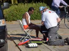 Warmte velde meer deelnemers aan Marathon Eindhoven