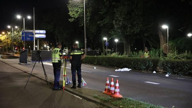 Advocaat: Rotterdamse verdachte (58) die vrouw (70) en haar teckel doodreed, herinnert zich niets meer