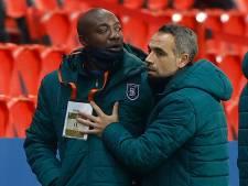 PSG - Basaksehir gestaakt na racisme van vierde official richting Webó
