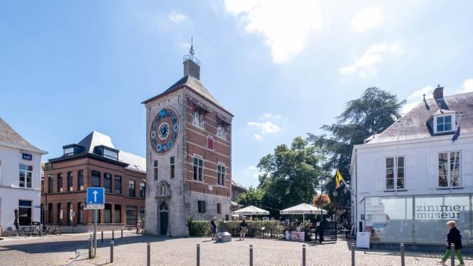 """Toerisme Lier kreeg zware klappen in coronajaar: """"Opeenstapeling van negatieve records"""""""