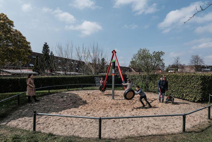 Speeltuin Kindervreugd in Doesburg kan open blijven. Dankzij een crowdfunding van SP Doesburg werd er in korte tijd meer dan 5.000 euro opgehaald.