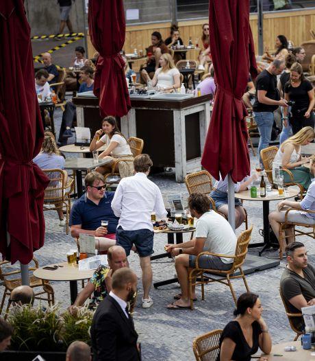 Utrechtse horeca in de rij voor experiment om open te gaan: 'We willen laten zien wat wél kan'