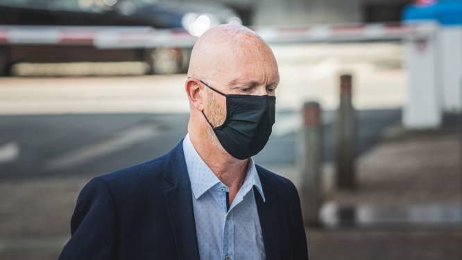 """Topmagistraat Johan Sabbe in cassatieberoep tegen veroordeling aanranding en ongewenst seksueel gedrag: """"Ik ben onschuldig"""""""