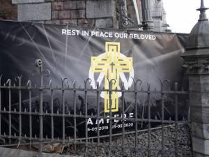 """""""Rest in peace"""": valt het doek voor Ampere? Nachtclub en evenementenhal schreeuwt om hulp"""