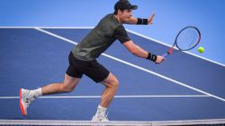"Murray speelt straks finale tegen Wawrinka: ""Mijn heupproblemen begonnen na een vijfsetter tegen hem"""