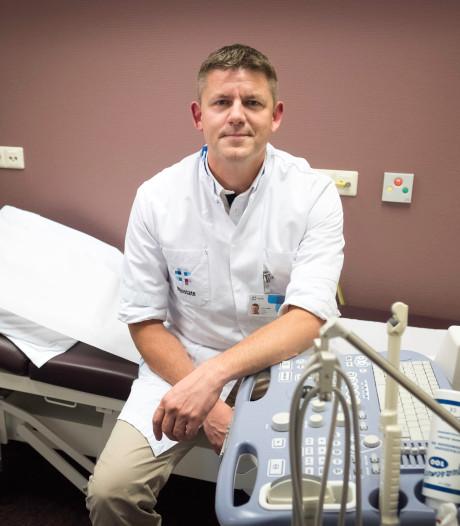 Uroloog begrijpt patiënten beter na eigen opname in ziekenhuis
