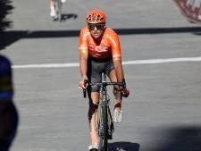 Reprise ambitieuse pour Greg Van Avermaet sur les Strade Bianche