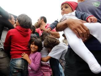 """""""Europa heeft vluchtelingenstroom aan zichzelf te danken"""""""