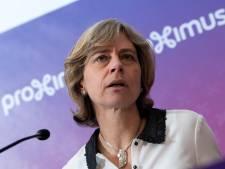 Proximus: Dominique Leroy percevra un salaire de 935.000 euros chez KPN