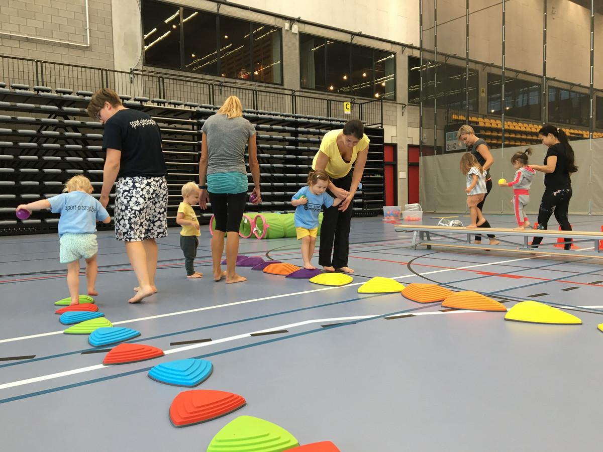 De Aalsterse sportclub PIT STOP Sport Academy organiseert een gratis online inspiratiesessie over veelzijdig bewegen.