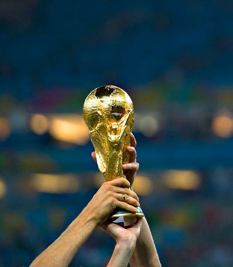 La FIFA sonde les sélectionneurs cette semaine sur une Coupe du monde tous les deux ans