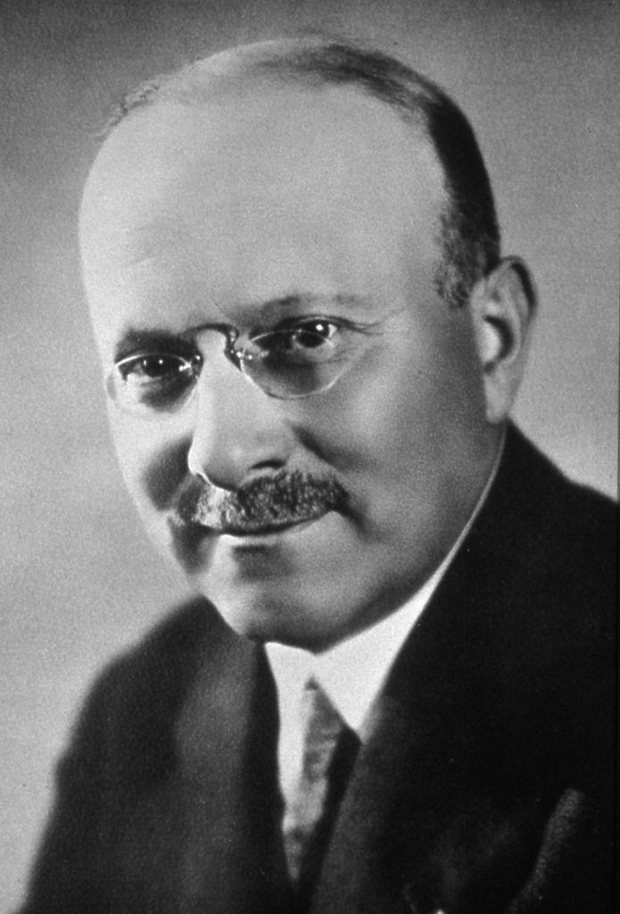 Grondlegger André Citroën (1878-1935) had Nederlandse voorouders
