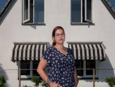 Na haar scheiding zoekt ook Ines (32) zich rot naar een huis: 'De woningmarkt is prut, ik gooi het over een andere boeg'