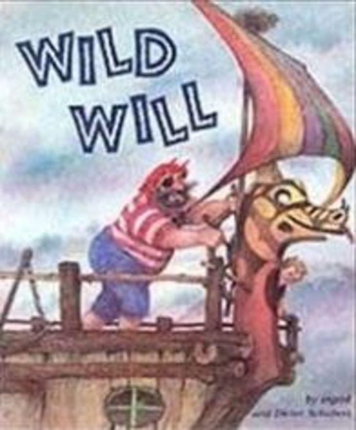 Woeste Willem of, in het Engels, Wild Will.