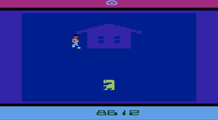 null Beeld Atari