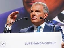 """""""Début de rapprochement"""" entre le gouvernement fédéral et Lufthansa"""
