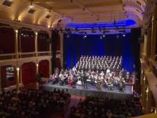 Muzikale mystiek van films en games in concert Zutphen