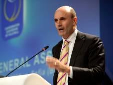 Michel Everaert uit Hulst herkozen in bestuur van wereldvolleybalbond FIVB