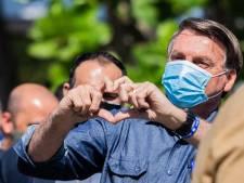 100.000 morts au Brésil, pas un mot de Bolsonaro