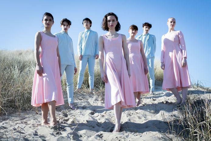 Royal Ballet van De Dutch Don't Dance Division