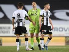 Charleroi termine sa saison par une défaite face à Eupen, Prevljak s'offre un triplé