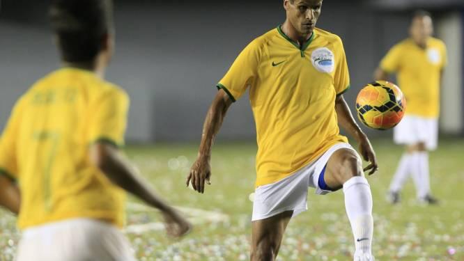 Advies Rivaldo aan olympische fans: Blijf thuis!