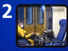 NS gaat testen of reiziger zich vooraf wil aanmelden voor treinreis