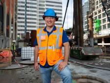 Van mindfulness naar met een helm op de bouwplaats: wie werk wil, moet verder kijken