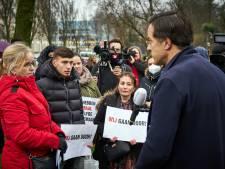 'Zeer emotionele gesprekken' met gedupeerden toeslagenaffaire uit Breda