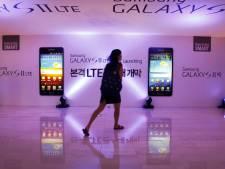 Samsung veut interdire la vente du dernier iPhone