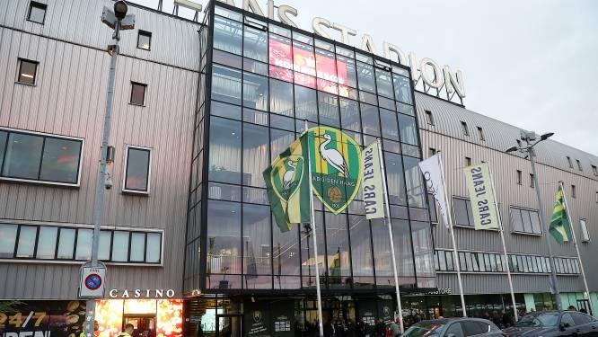 ADO Den Haag onderhandelt met steenrijke eigenaar van Manchester City