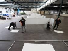 XL-priklocatie in Helmond gaat op zaterdag 24 april open