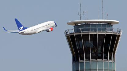 Vliegtuig op weg naar Brussel landt op Schiphol na rook in cockpit