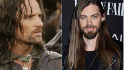 'The Walking Dead'-acteur hoopt op rol van Aragorn in nieuwe 'Lord Of The Rings'-serie