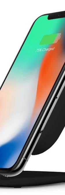 NXP en Zens in Eindhoven profiteren van succes iPhone