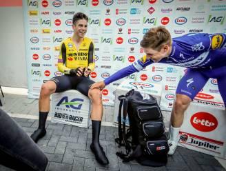 """Wielerbondscoach Vanthourenhout zal aandringen op prik: """"Maar ik laat geen renner thuis omdat hij niet gevaccineerd is"""""""